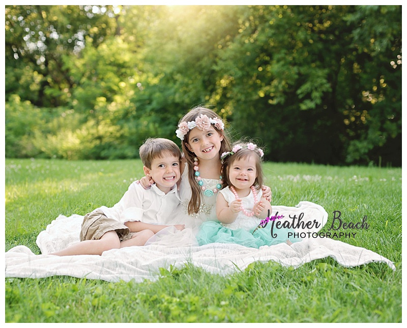 tea party, outdoor, child photo session
