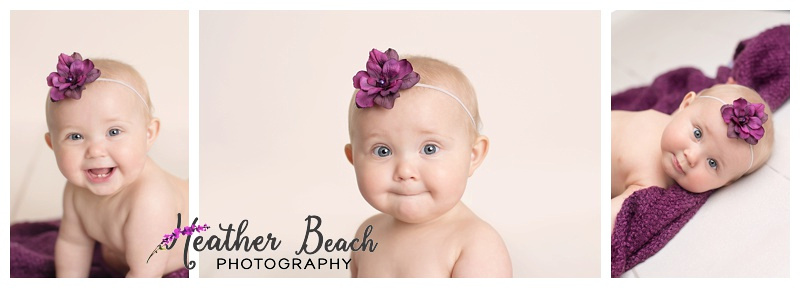 baby girl, 9 months, sun prairie baby photographer