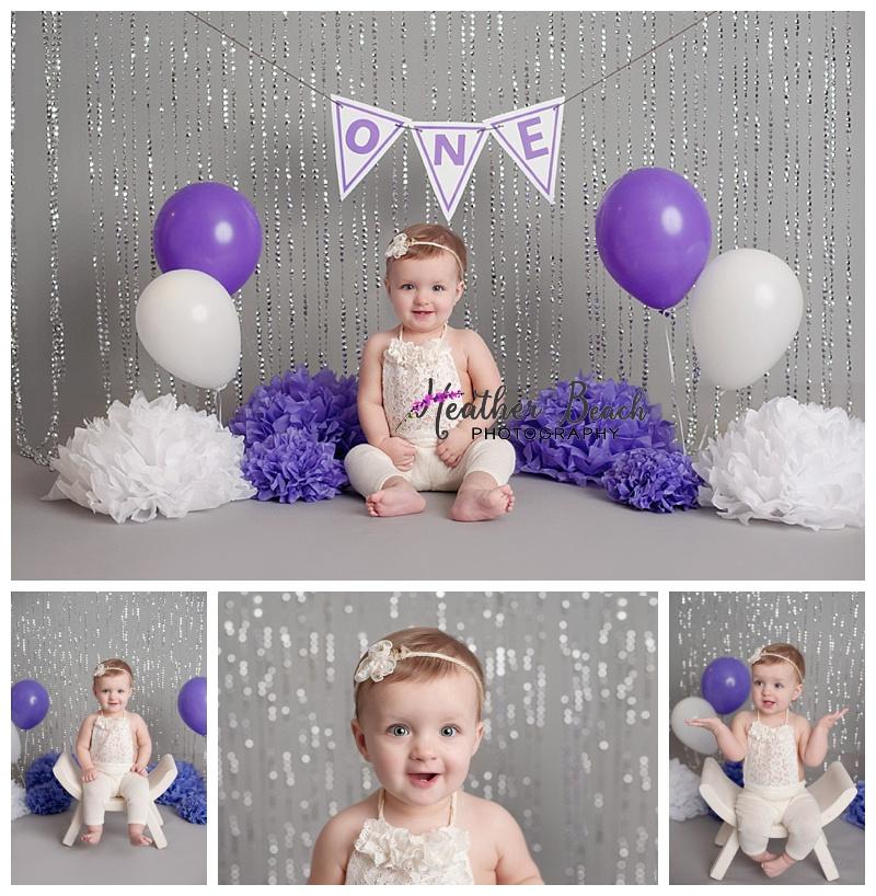 one year old, birthday, portraits, Sun Prairie photographer