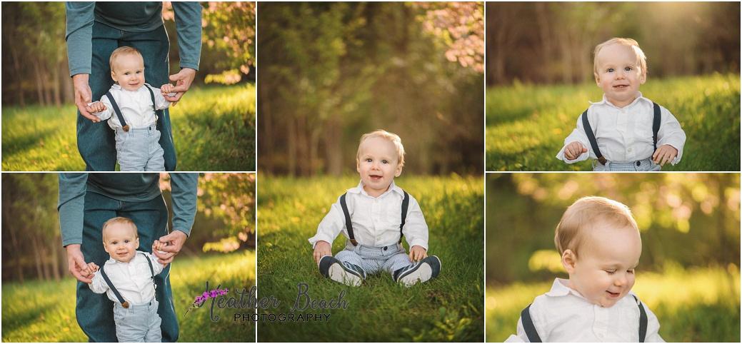 Sun Prairie family photographer, Sun Prairie baby photographer, Sun Prairie child photographer, Sun Prairie portrait photographer, extended family, outdoor family pictures, kids, baby