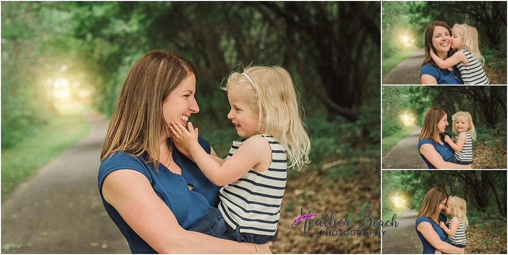 Sun Prairie family photographer, Madison family photographer, family of 3, child photography