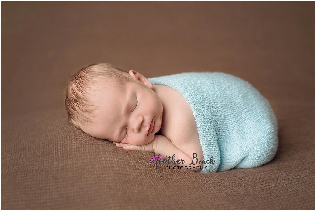 Sun Prairie newborn photographer, studio photography, Sun Prairie baby photographer, posed newborn images