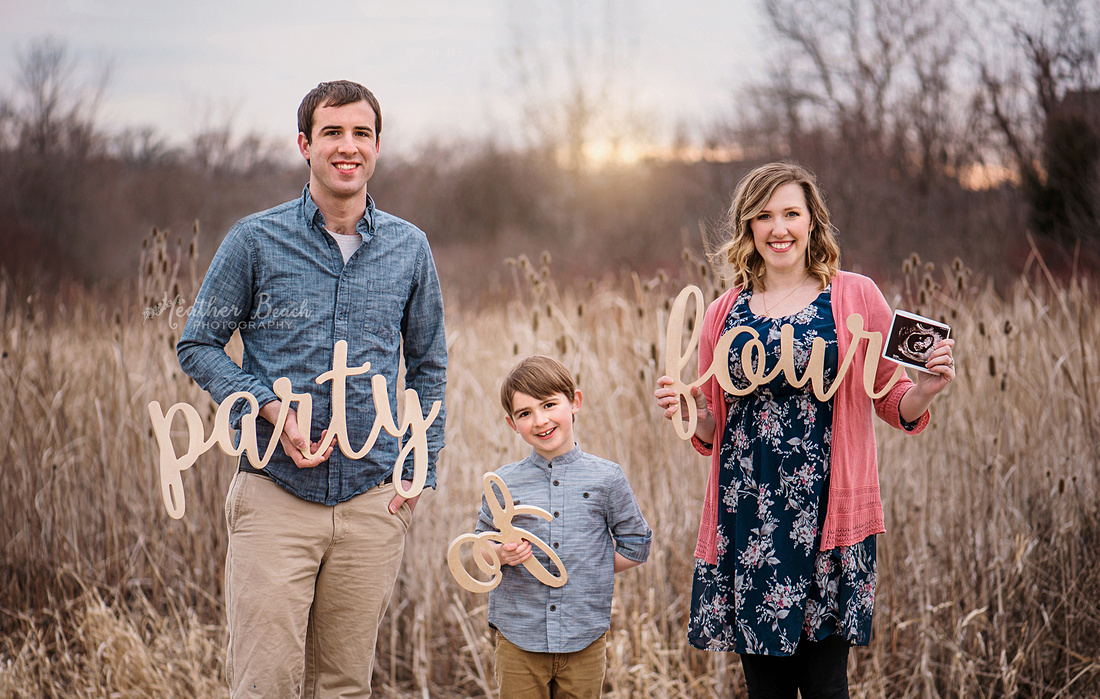 Sun Prairie family photographer, Sun Prairie maternity photographer, Sun Prairie portrait photographer, Sun Prairie child photographer, Madison maternity photographer, Madison family photographer, pregnancy announcement, big brother, new baby coming, family of 4, party of four, baby buggy