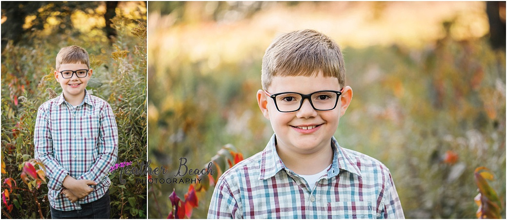 boy, Sun Prairie child photography, Madison child photography, portrait photography, golden hour, field, boardwalk, Token Creek Park