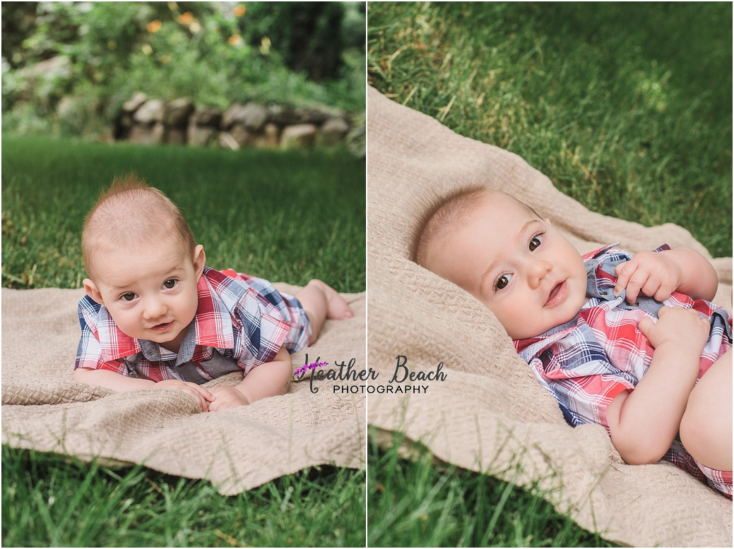 Sun Prairie baby photographer, Sun Prairie family photographer, family of 6, outdoor photos, Madison family photographer, Madison baby photographer, Sun Prairie portrait photographer